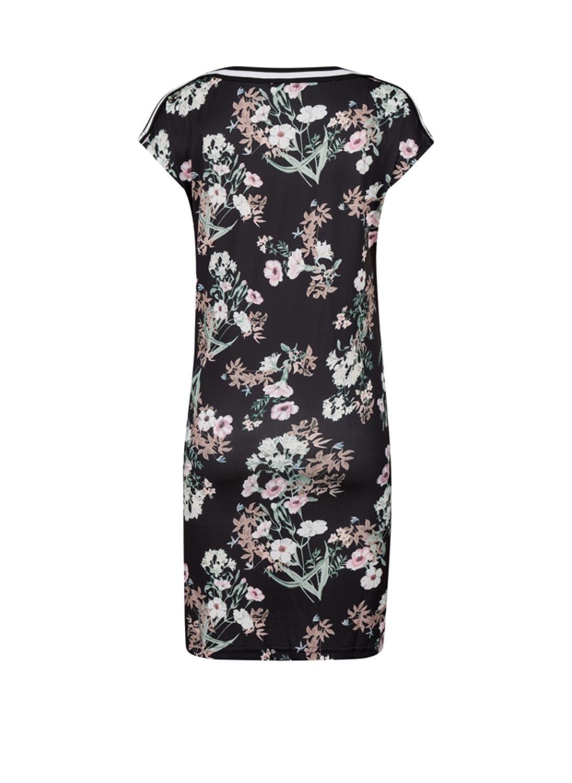17 Schön Kleid Mit Blumenprint StylishAbend Coolste Kleid Mit Blumenprint Design