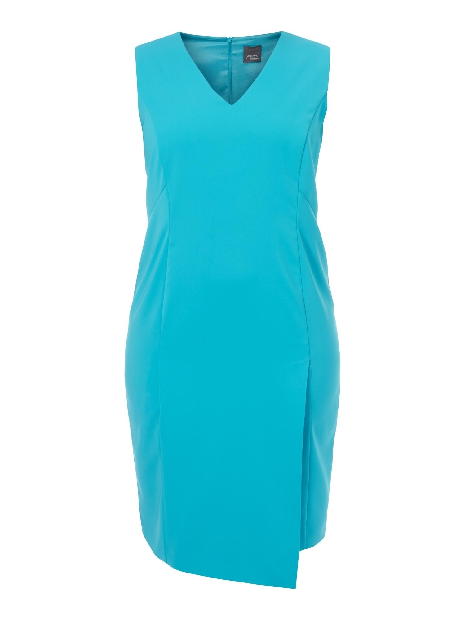 15 Luxus Kleid Türkis Damen Ärmel20 Cool Kleid Türkis Damen Spezialgebiet