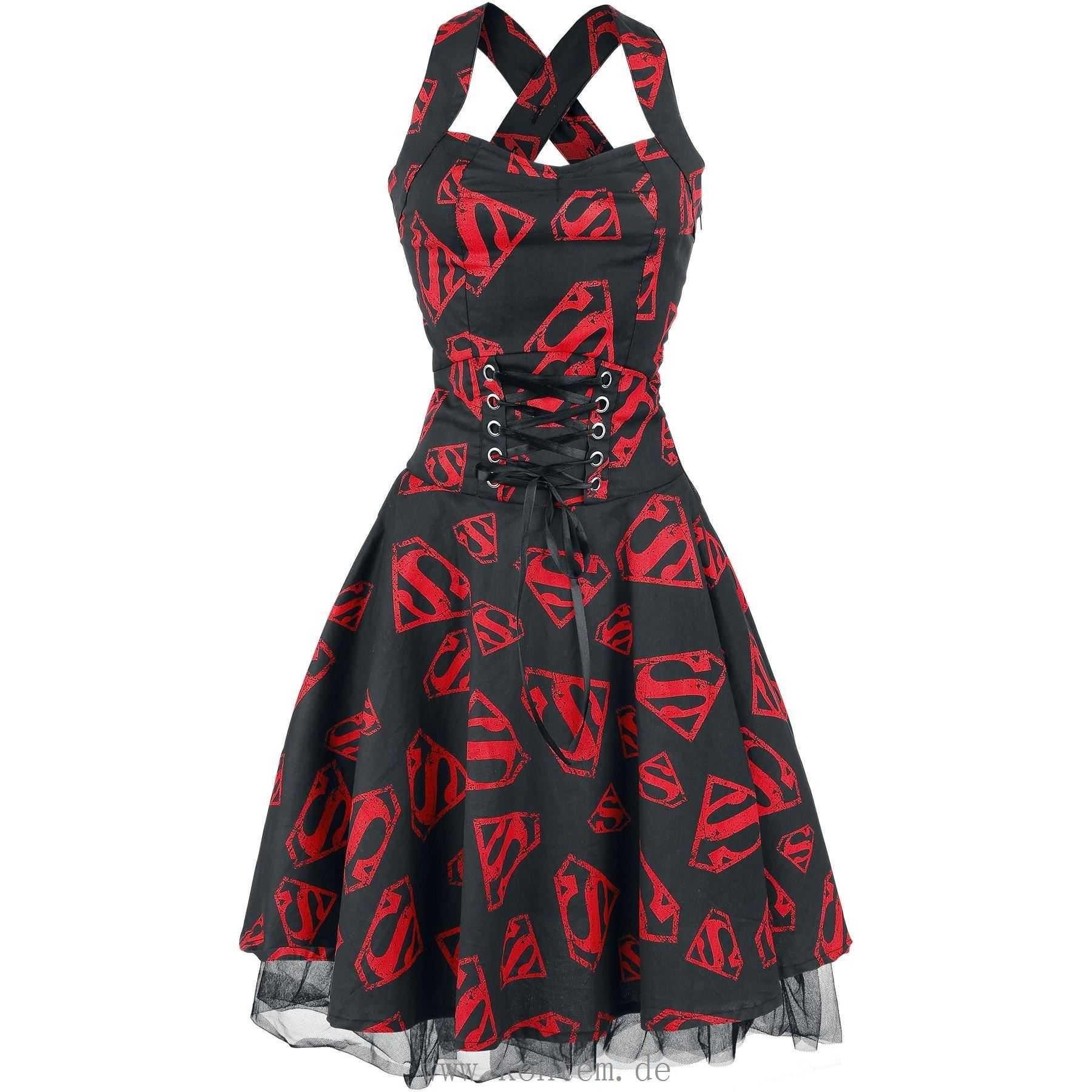 Designer Genial Kleid Schwarz Rot für 201920 Erstaunlich Kleid Schwarz Rot Spezialgebiet