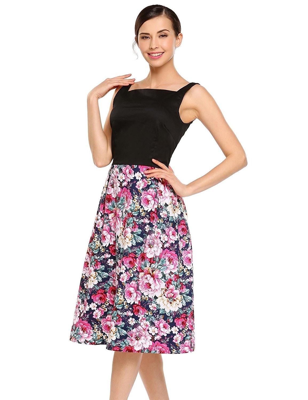 Coolste Festliches Kleid Knielang Boutique Wunderbar Festliches Kleid Knielang Boutique