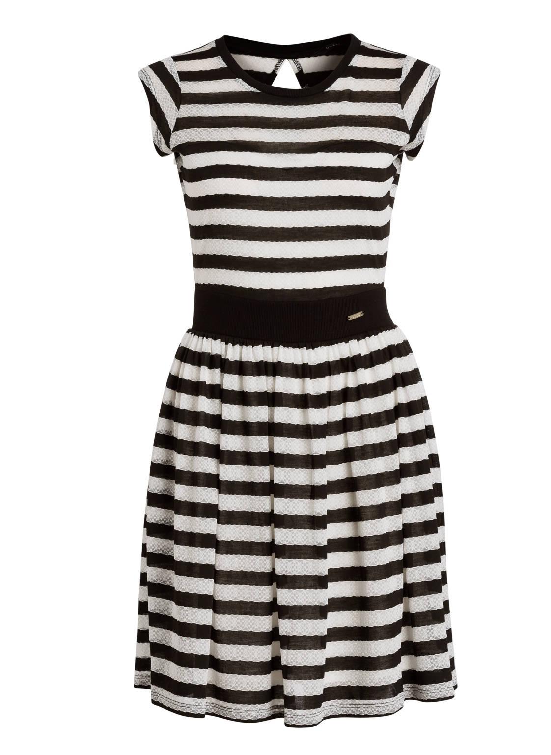 15 Kreativ Kleid Schwarz Weiß Gestreift Ärmel20 Erstaunlich Kleid Schwarz Weiß Gestreift Boutique