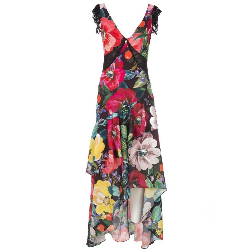 15 Cool Langes Blumenkleid ÄrmelFormal Perfekt Langes Blumenkleid Boutique