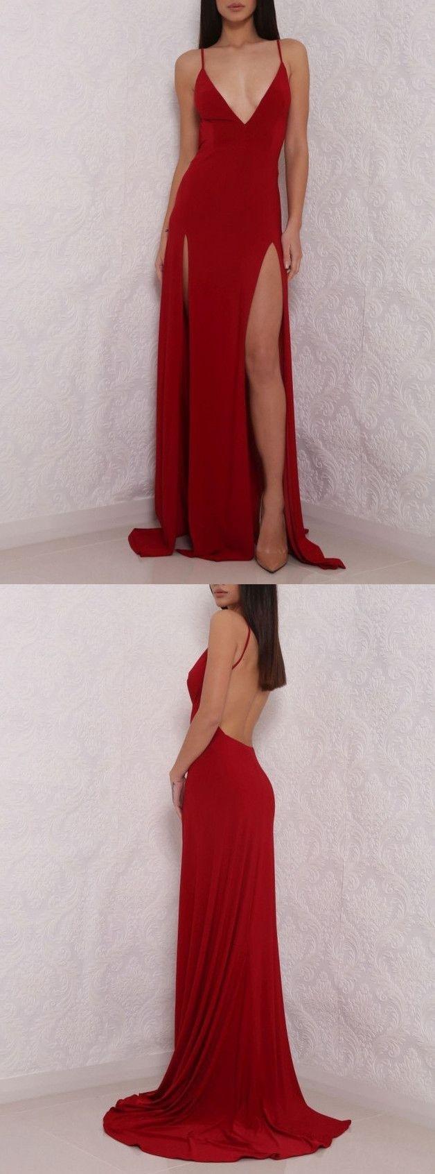 Designer Fantastisch Abiballkleider Lang Rot Vertrieb20 Leicht Abiballkleider Lang Rot für 2019