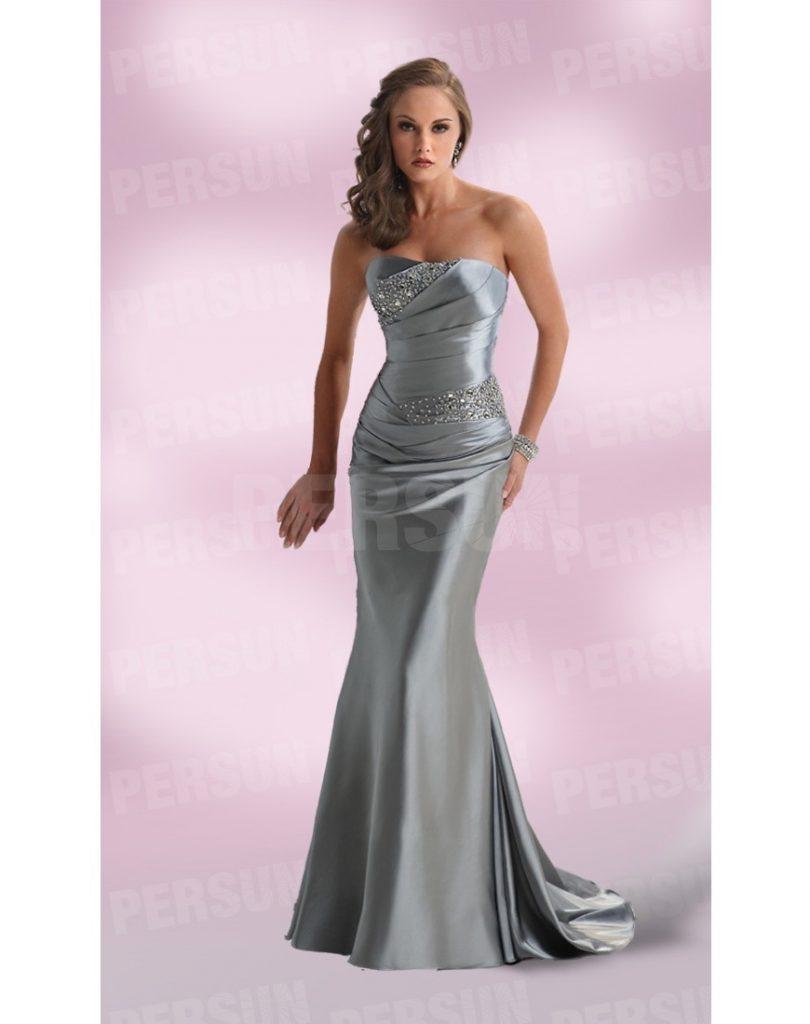 Formal Luxus Günstige Abendkleider Online Bestellen Ärmel - Abendkleid