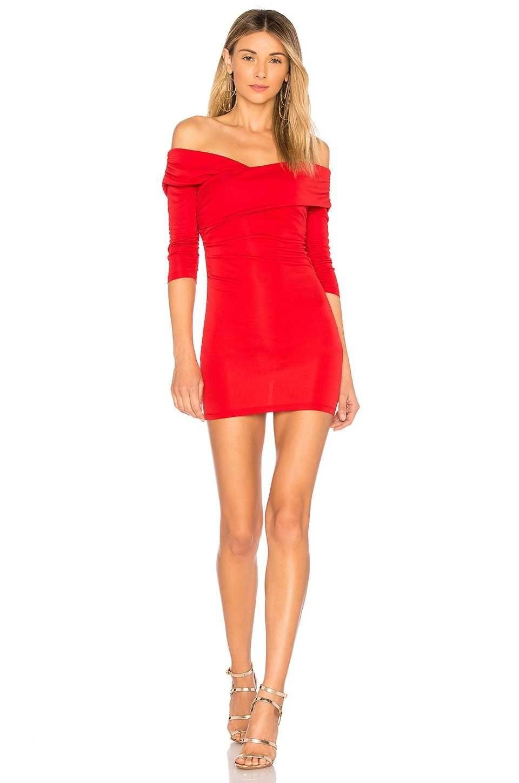 15 Perfekt Kleid Rot Festlich BoutiqueAbend Coolste Kleid Rot Festlich Spezialgebiet