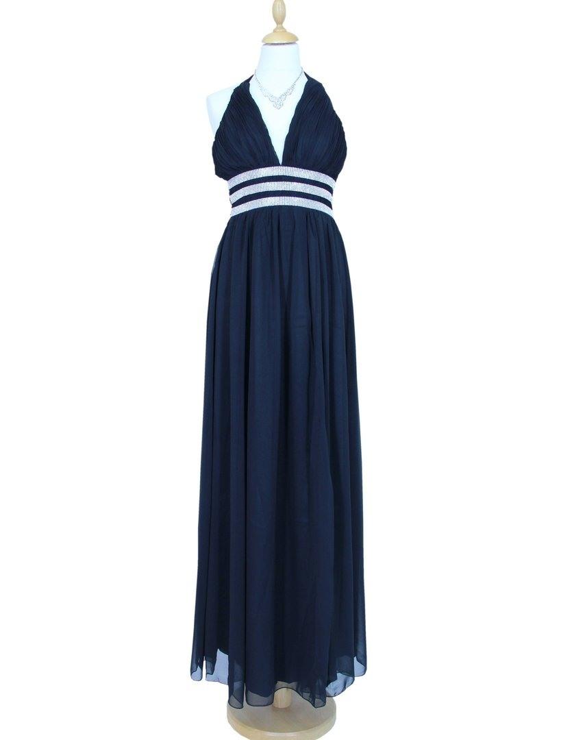 Formal Top Neckholder Abendkleid Design15 Schön Neckholder Abendkleid Vertrieb