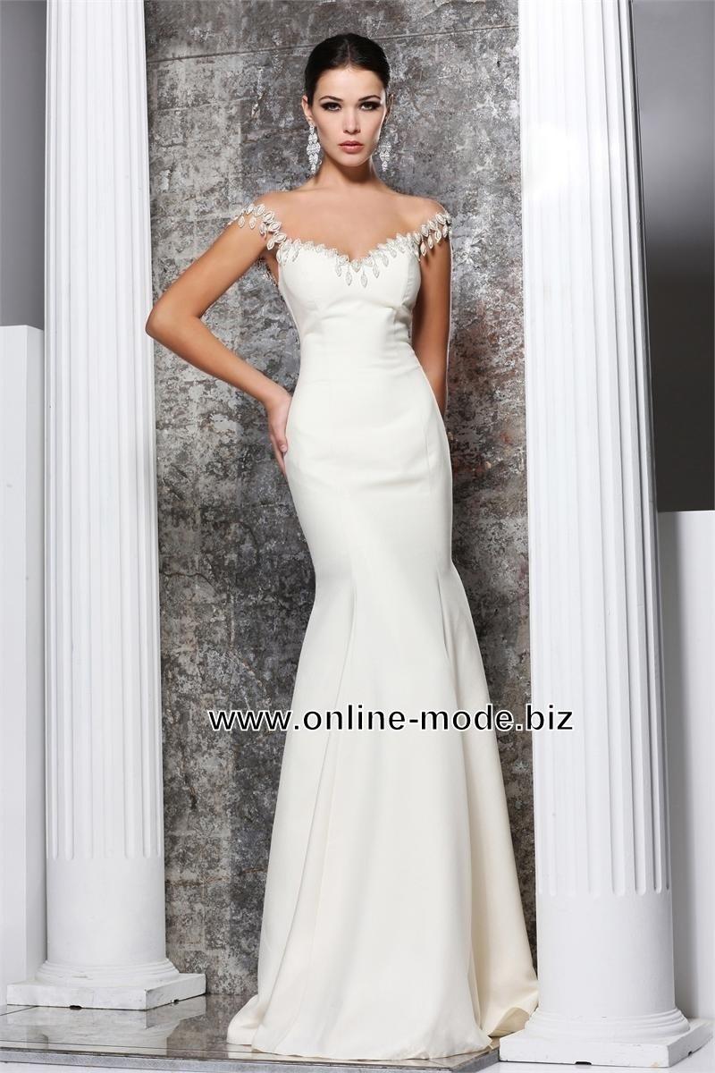 13 Schön Abendkleider Lang Weiß Spezialgebiet10 Erstaunlich Abendkleider Lang Weiß Spezialgebiet