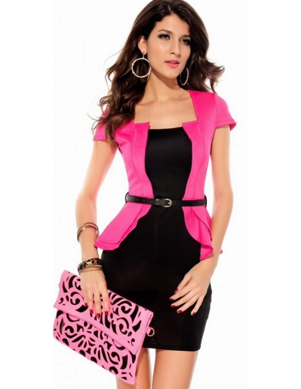 20 Schön Kleid Pink Galerie20 Luxus Kleid Pink Vertrieb