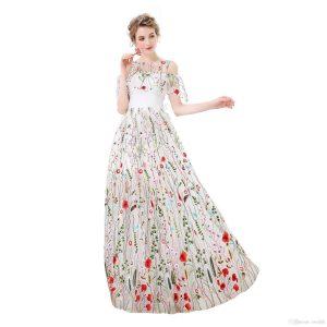 20 Schön Kleid Weiß Lang BoutiqueAbend Schön Kleid Weiß Lang Spezialgebiet