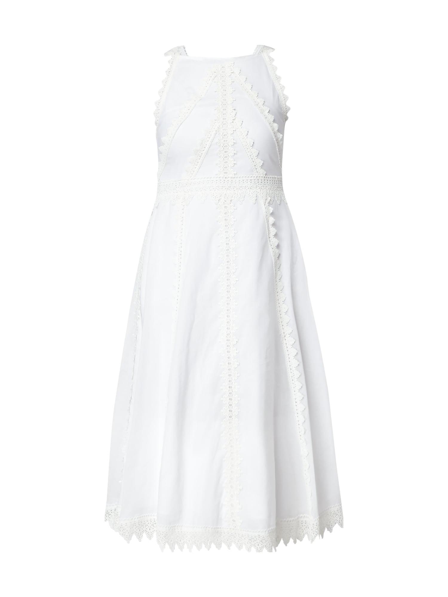 20 Schön Kleid Weiß Spitze ÄrmelAbend Schön Kleid Weiß Spitze Stylish