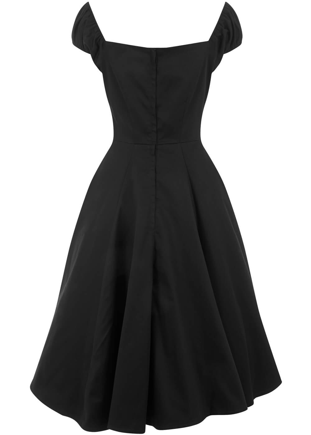 13 Spektakulär Kleider In Schwarz BoutiqueAbend Cool Kleider In Schwarz Bester Preis