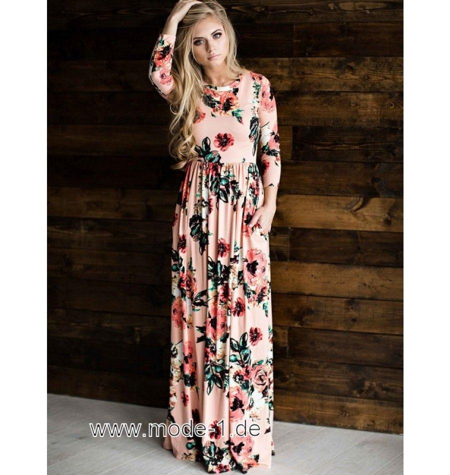 Ausgezeichnet Sommerkleid Langarm BoutiqueFormal Top Sommerkleid Langarm Design