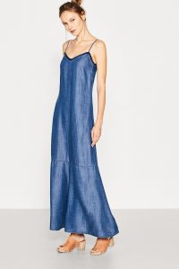 15 Genial Jeans Kleid Maxi Boutique13 Ausgezeichnet Jeans Kleid Maxi Bester Preis