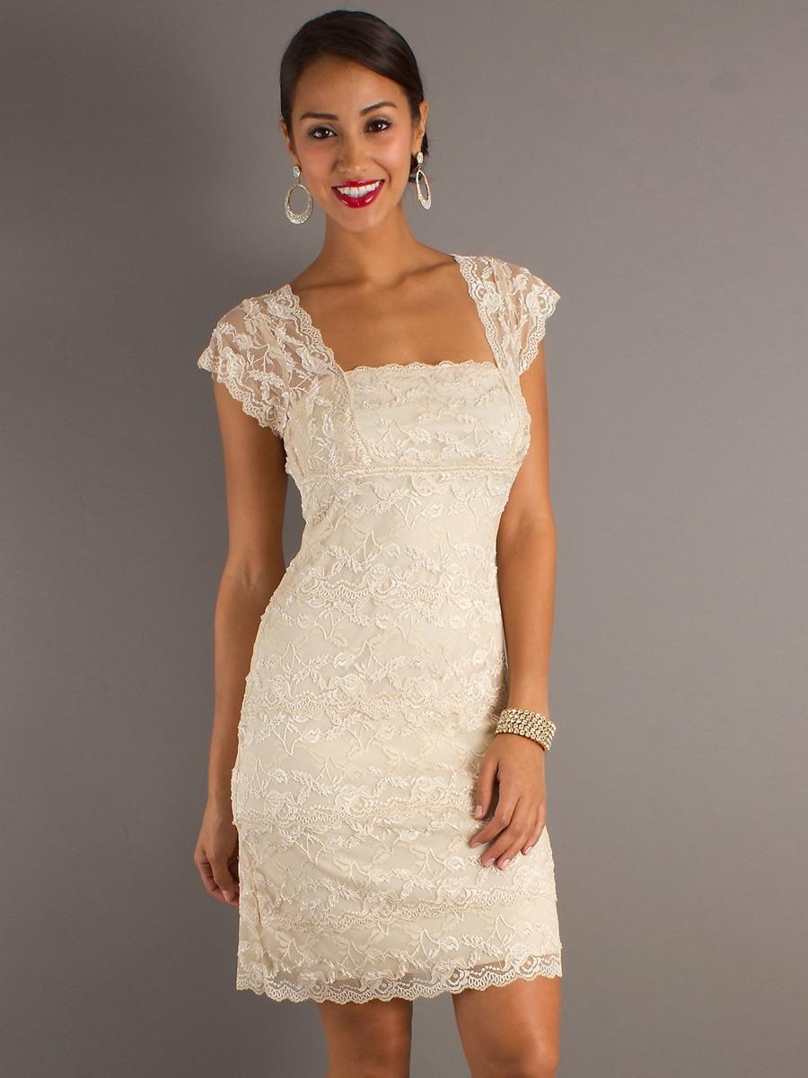 Designer Genial Kleid Hochzeitsgast Spitze Galerie Großartig Kleid Hochzeitsgast Spitze Spezialgebiet