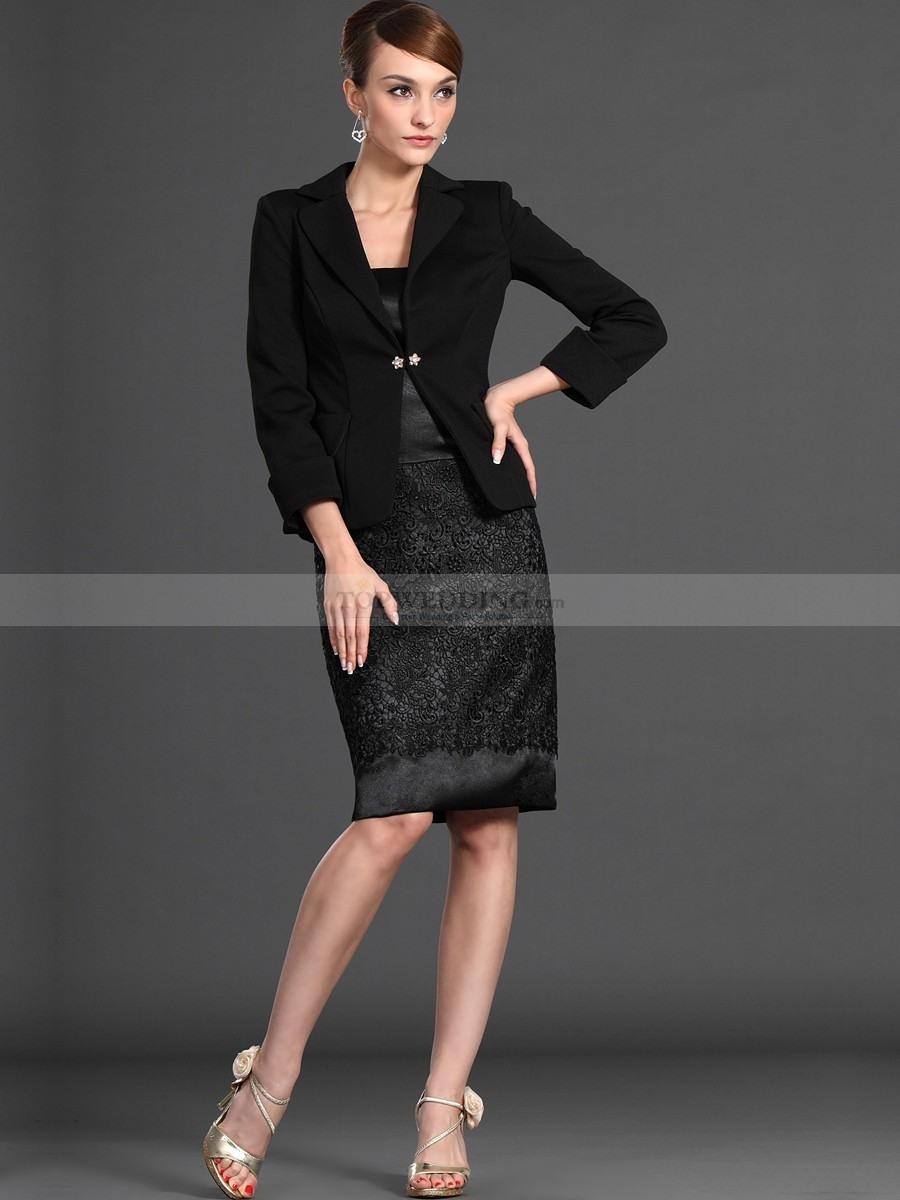 Abend Wunderbar Kleid Mit Jacke BoutiqueAbend Elegant Kleid Mit Jacke Ärmel