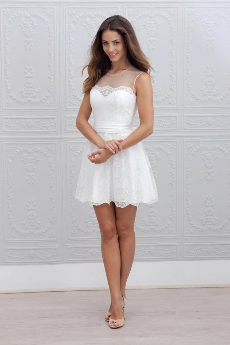 15 Erstaunlich Minikleider Für Hochzeit VertriebAbend Kreativ Minikleider Für Hochzeit Ärmel