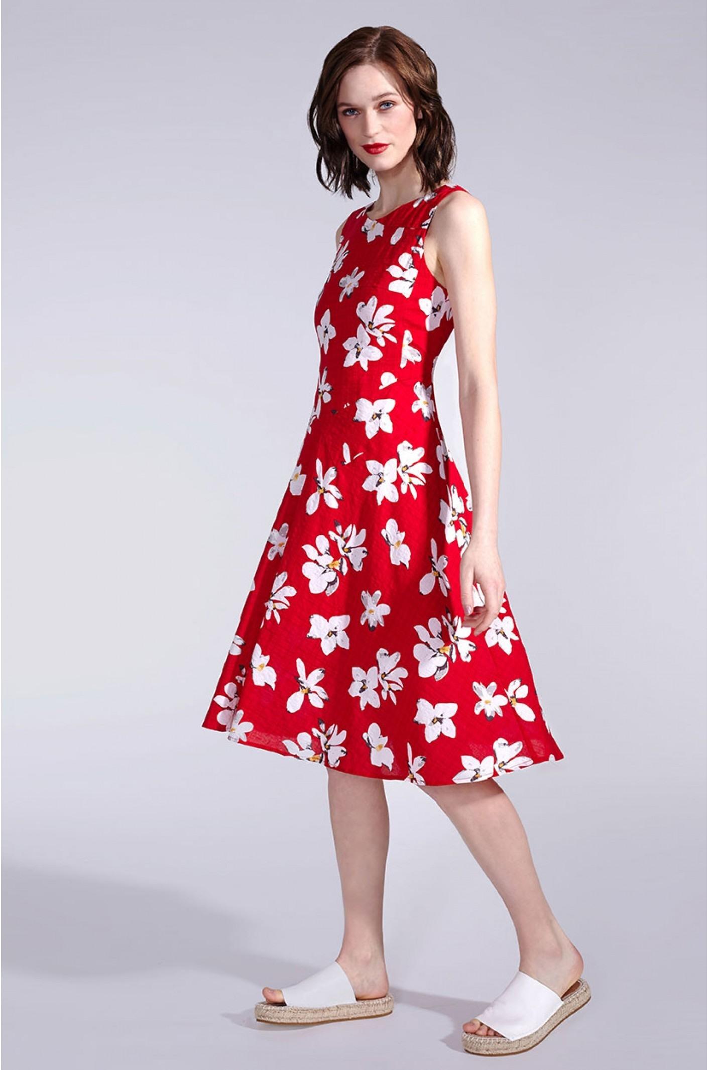 13 Erstaunlich Sommerkleider Midi GalerieDesigner Genial Sommerkleider Midi für 2019