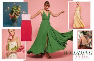 Designer Schön Sommerkleid Hochzeit Spezialgebiet20 Top Sommerkleid Hochzeit Design
