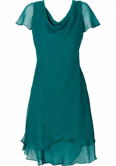 13 Leicht Kleid Türkis Knielang ÄrmelAbend Wunderbar Kleid Türkis Knielang Bester Preis