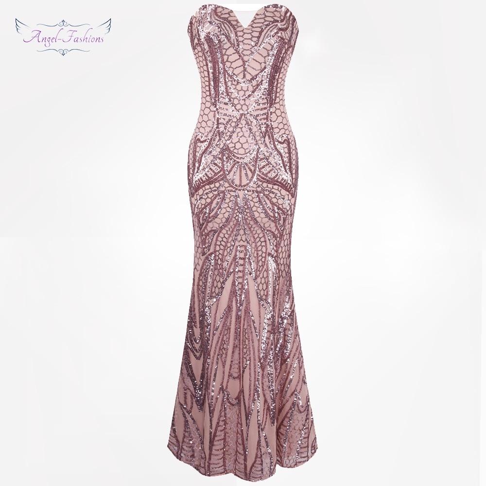Designer Schön Abendkleid Pink Galerie13 Erstaunlich Abendkleid Pink Bester Preis