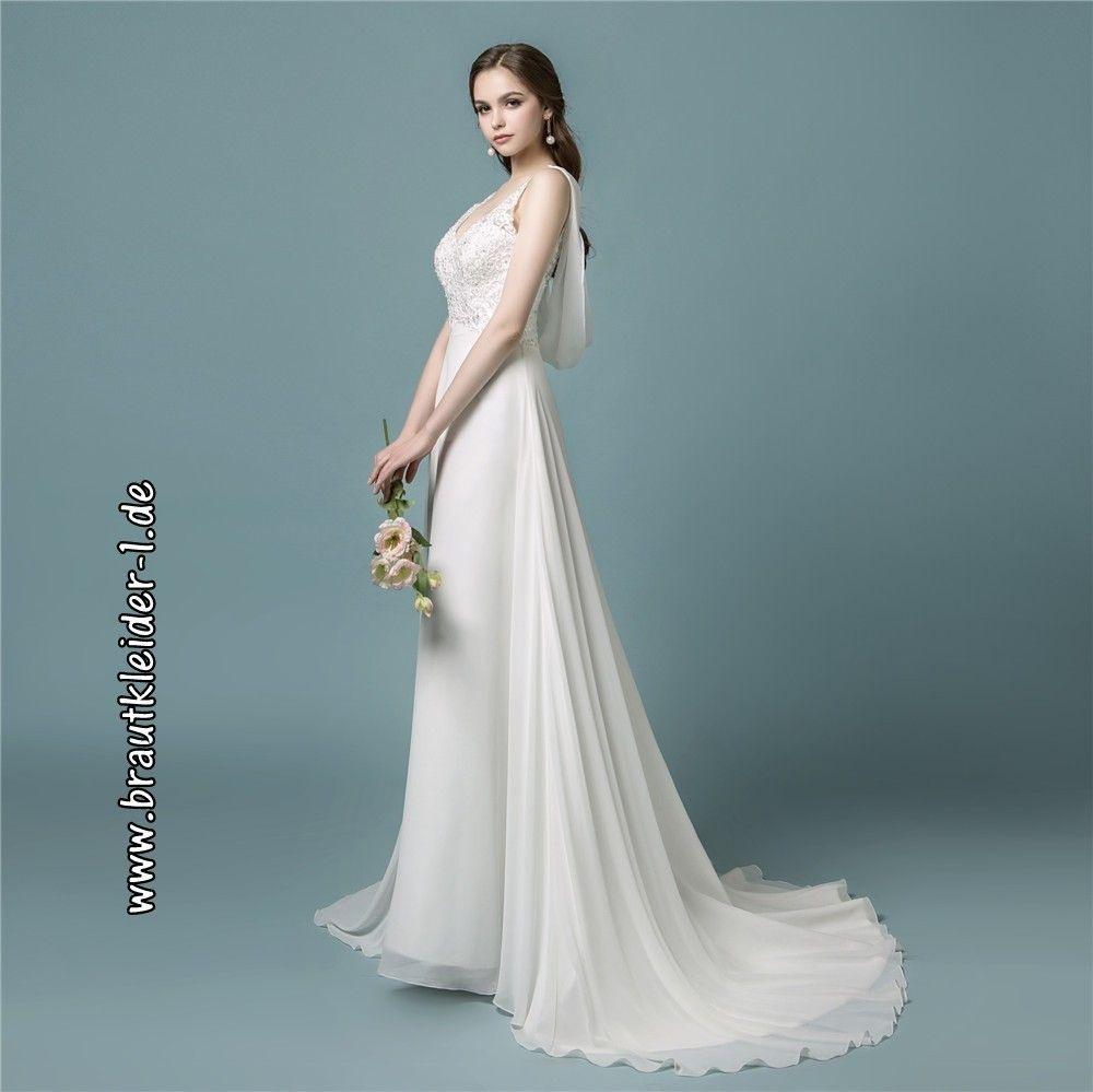 100% authentifiziert Bestseller einkaufen Ruf zuerst Genial Brautkleid Shop Bester Preis - Abendkleid