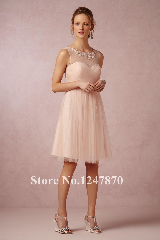 15 Schön Trauzeugin Kleid Ärmel20 Luxurius Trauzeugin Kleid Galerie