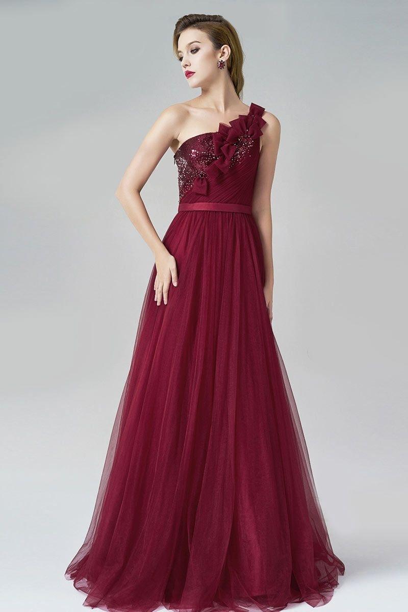 Leicht Abendkleid Rot BoutiqueFormal Leicht Abendkleid Rot Stylish