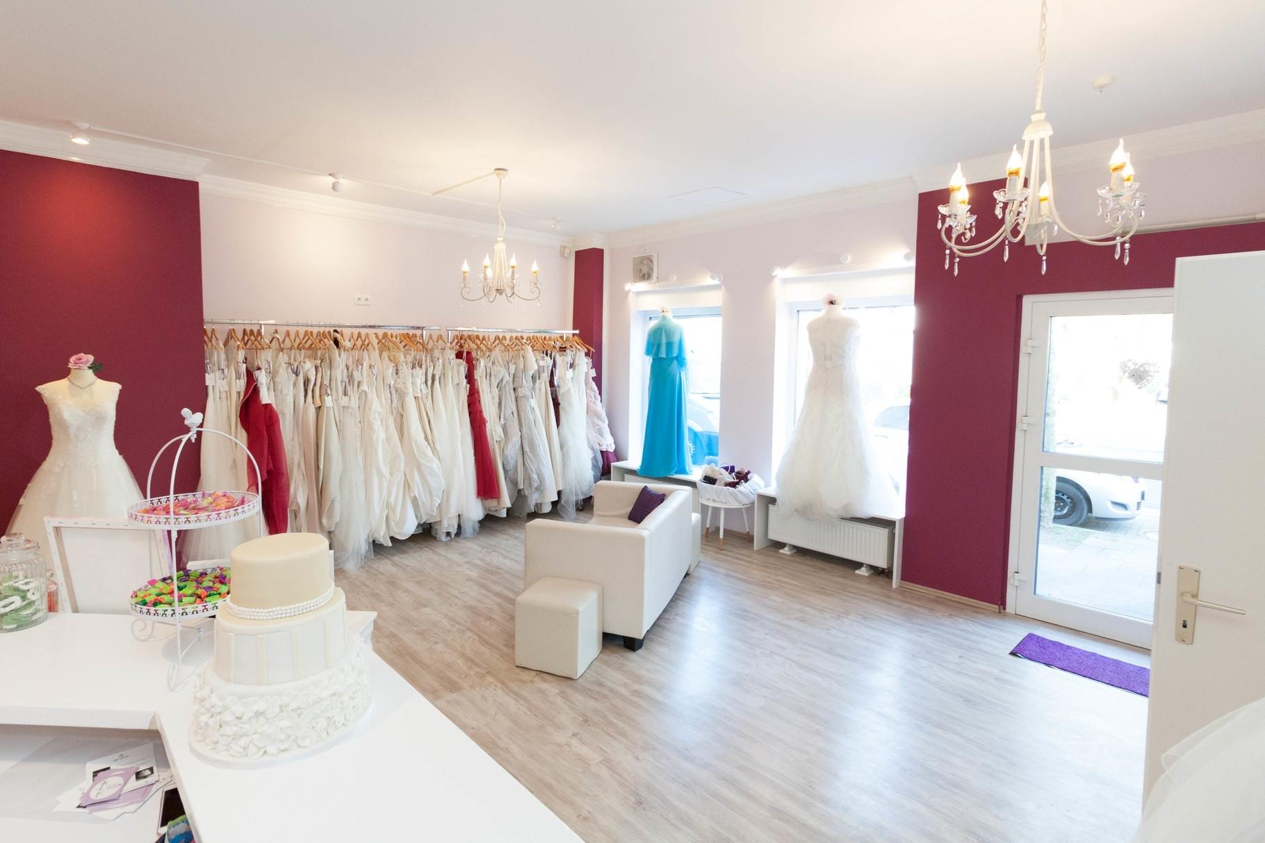 Einzigartig Brautmodengeschäft Spezialgebiet Schön Brautmodengeschäft Vertrieb