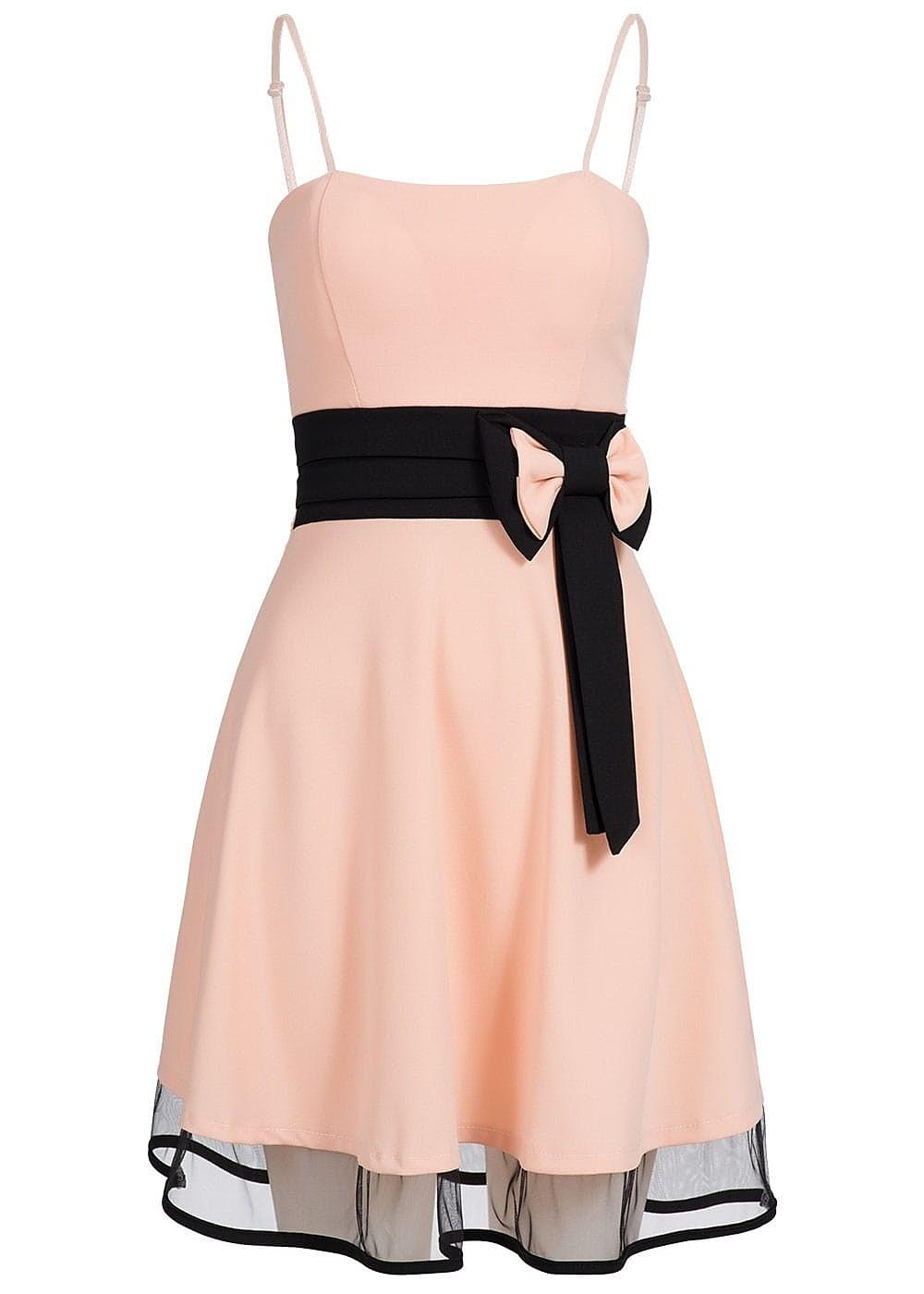 20 Schön Kleid Schwarz Rosa Design20 Schön Kleid Schwarz Rosa für 2019