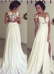 13 Spektakulär Abendkleid Weiß Lang Günstig Vertrieb13 Wunderbar Abendkleid Weiß Lang Günstig Galerie