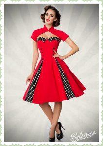 13 Spektakulär Kleid Rot Schwarz für 201910 Erstaunlich Kleid Rot Schwarz Design