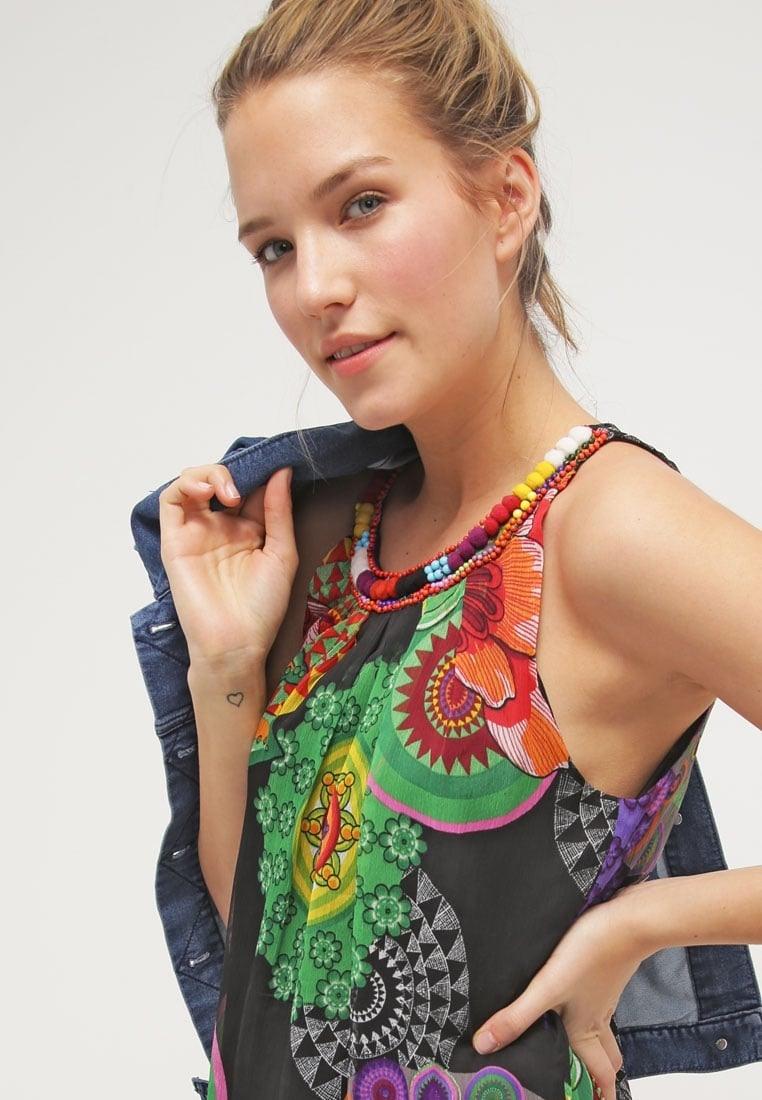 Designer Einzigartig Sommerkleider Damen Günstig Bester Preis13 Luxus Sommerkleider Damen Günstig für 2019