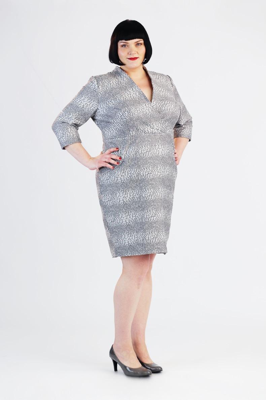17 Einfach Elegante Kleider Größe 48 Spezialgebiet Coolste Elegante Kleider Größe 48 Ärmel