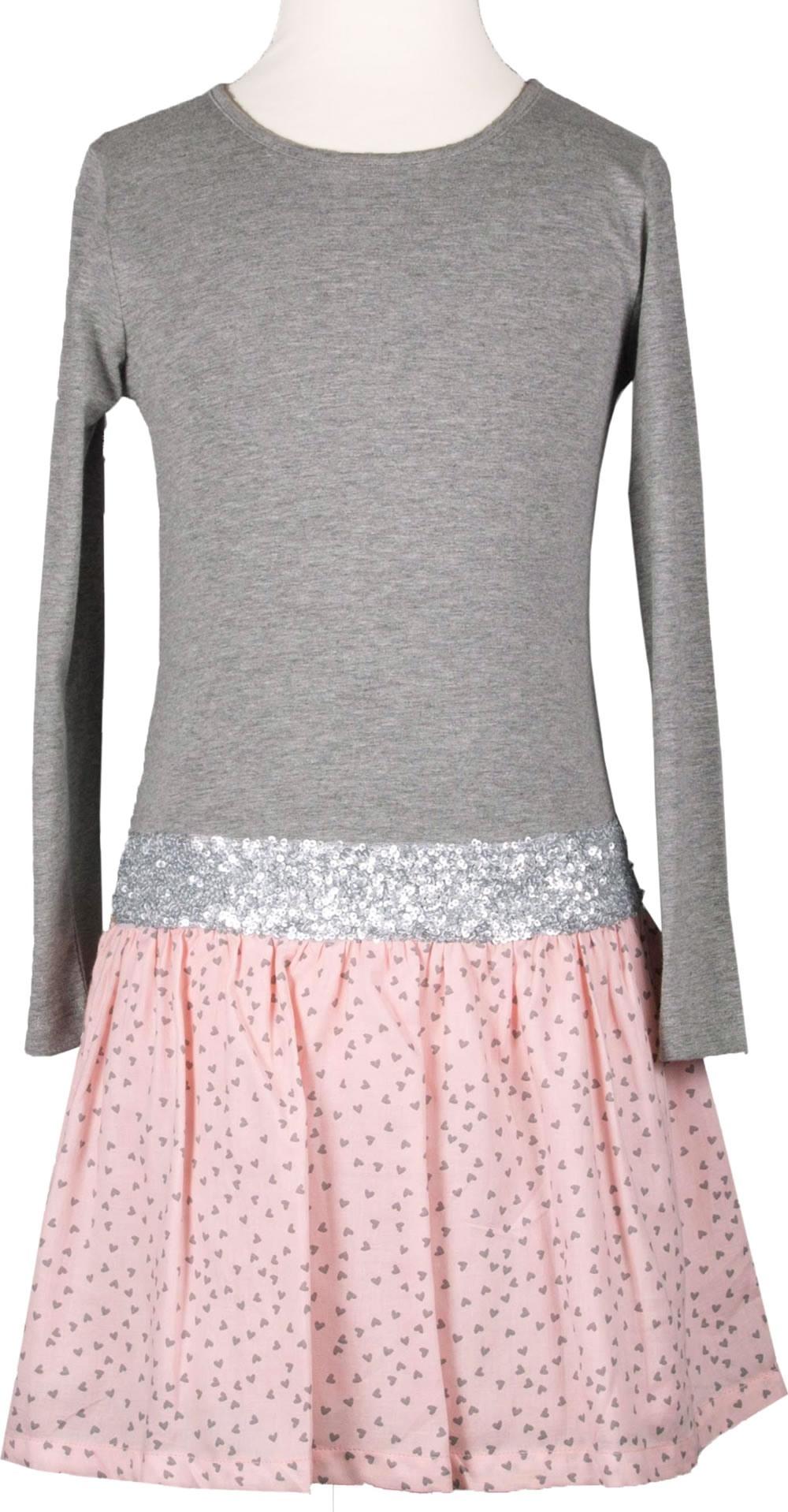 17 Ausgezeichnet Kleid Rosa Grau DesignDesigner Einfach Kleid Rosa Grau für 2019