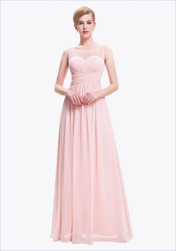 Vertrieb Luxurius Hochzeitsgast Abendkleid Rosa Kleid 1clJu3TFK