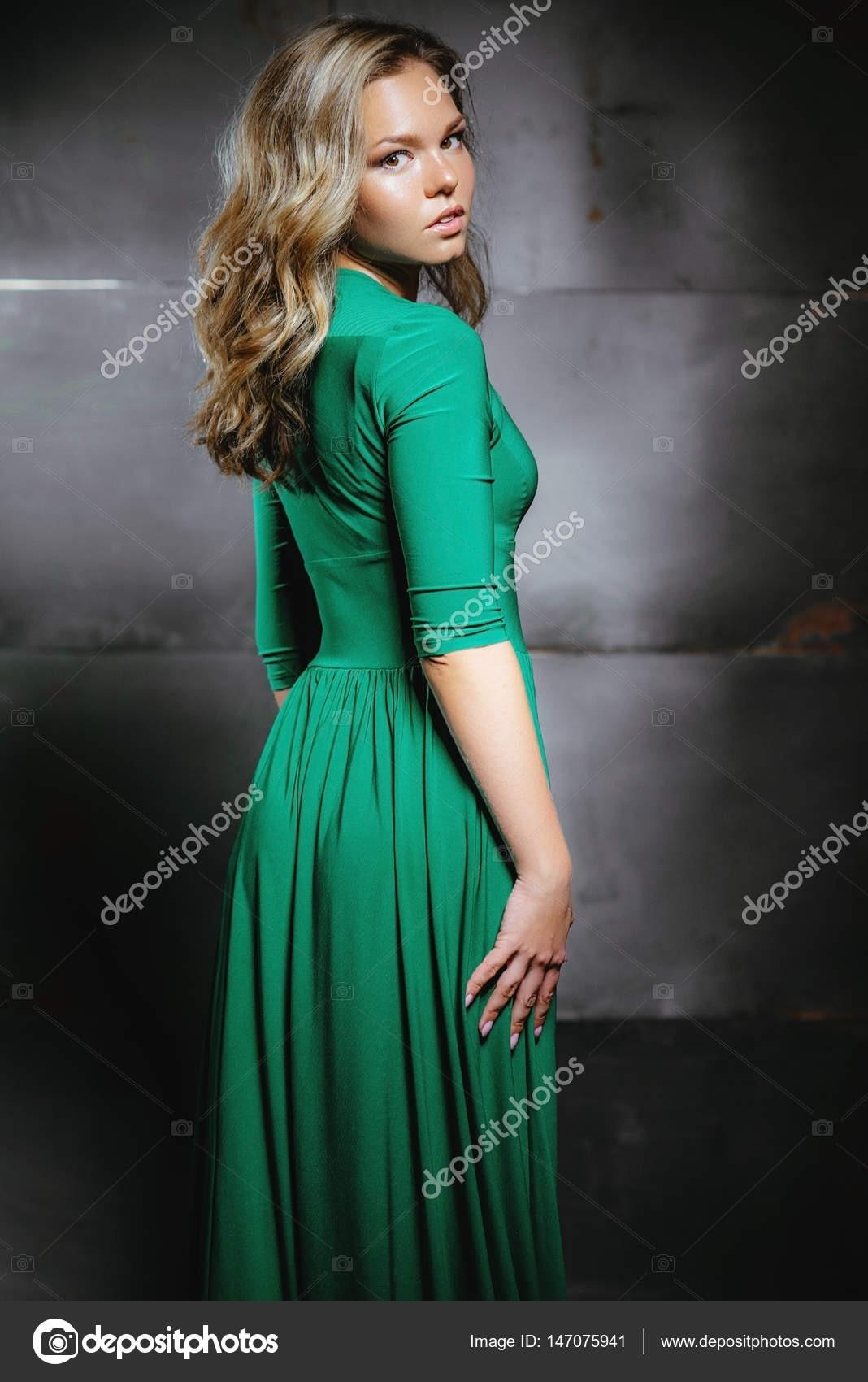 Formal Spektakulär Schönes Grünes Kleid Ärmel Einfach Schönes Grünes Kleid Boutique