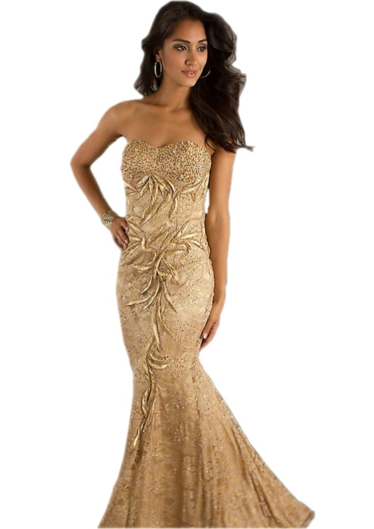 Top Abendkleid 34 Lang StylishDesigner Elegant Abendkleid 34 Lang Galerie