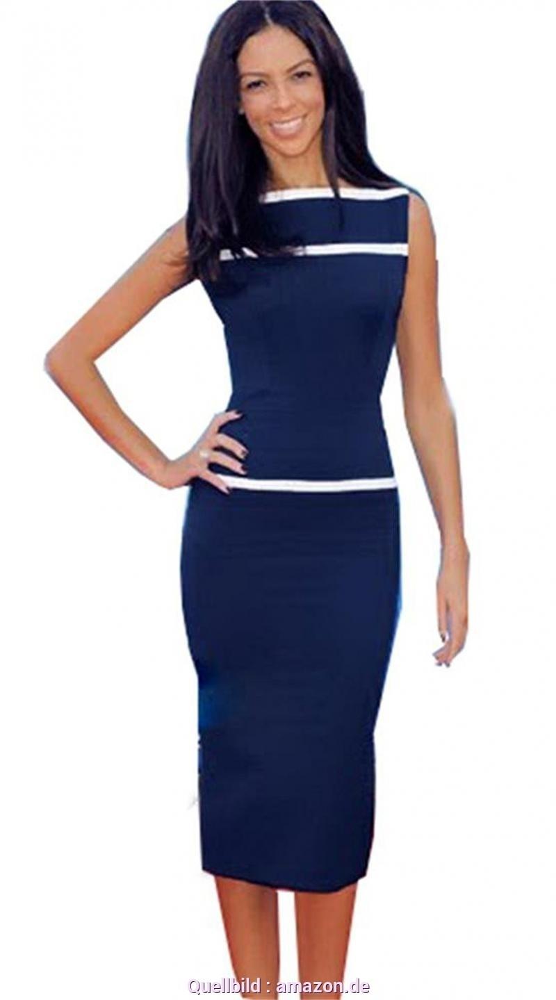 Formal Leicht Damen Kleider Knielang Elegant für 2019Abend Ausgezeichnet Damen Kleider Knielang Elegant Boutique