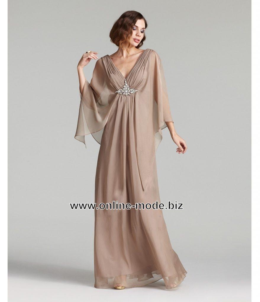 Luxus Leichtes Abendkleid Spezialgebiet - Abendkleid