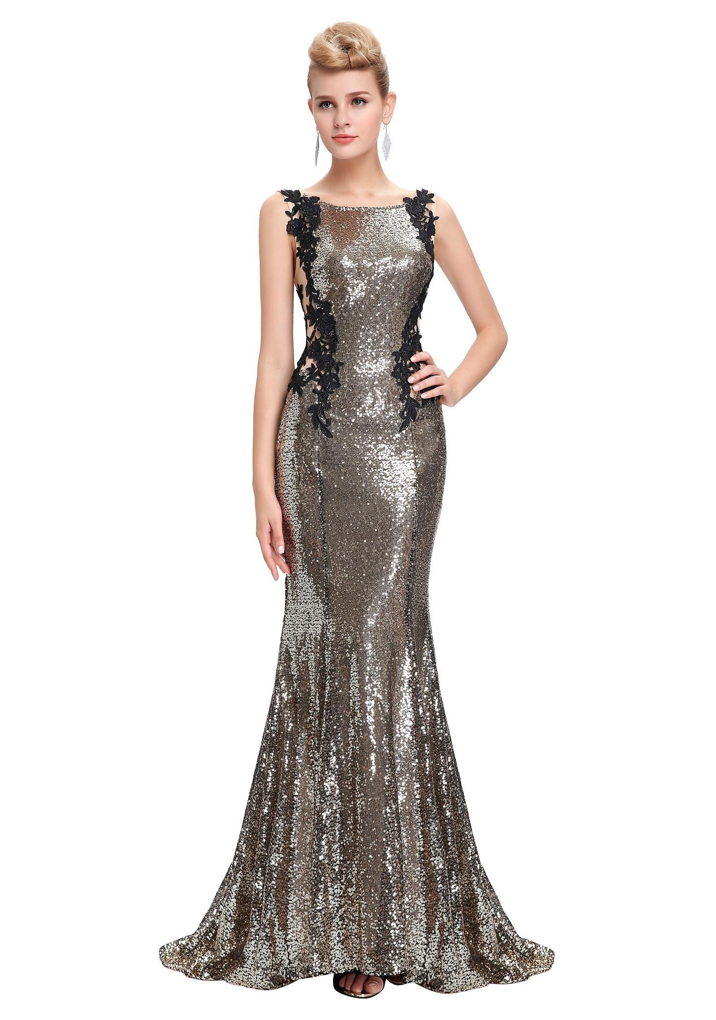 20 Fantastisch Billige Abendkleider Lang BoutiqueFormal Leicht Billige Abendkleider Lang Stylish