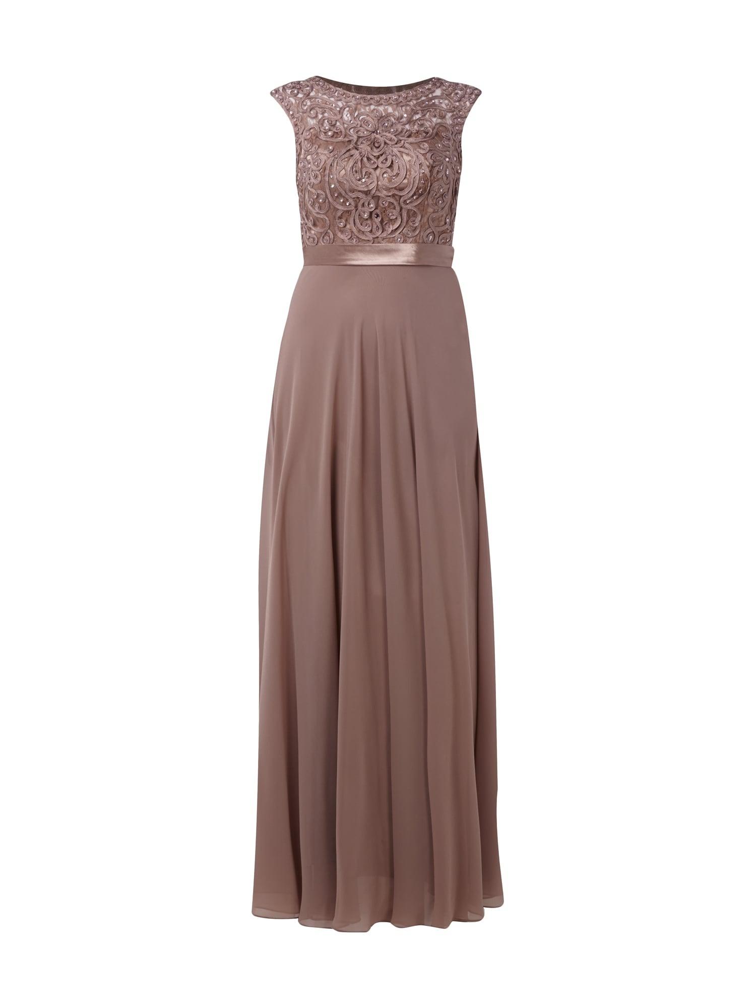 10 Spektakulär Abendkleid Braun Galerie10 Wunderbar Abendkleid Braun Design