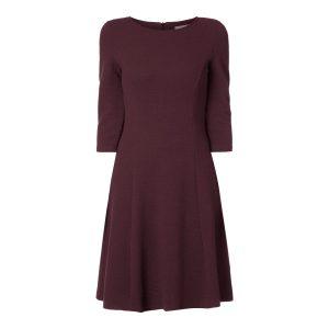 Designer Schön Bordeux Kleid für 201910 Genial Bordeux Kleid Boutique