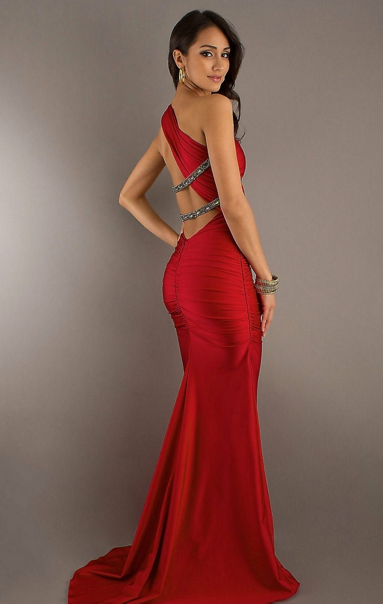 15 Fantastisch Kleid Lang Eng Ärmel Genial Kleid Lang Eng Ärmel