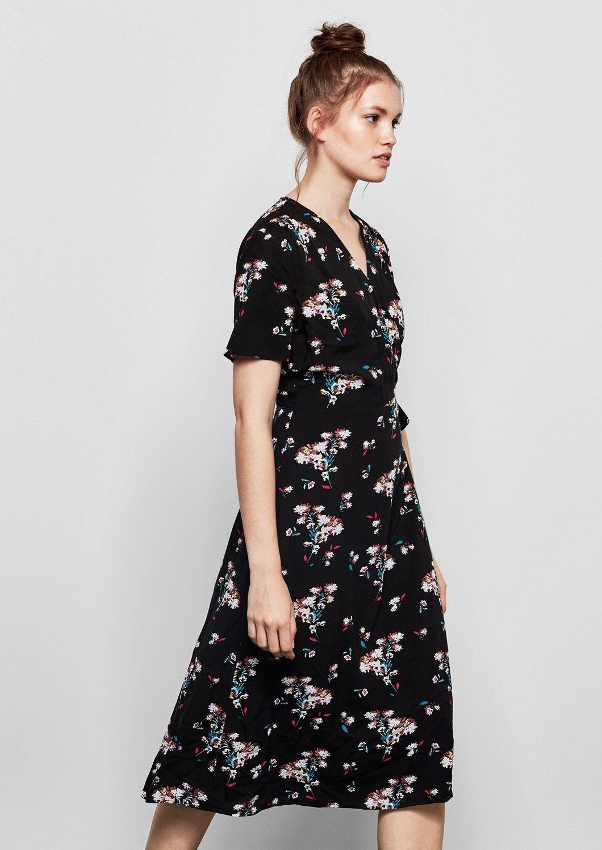15 Luxus Wickelkleider Damen Bester Preis20 Erstaunlich Wickelkleider Damen Boutique