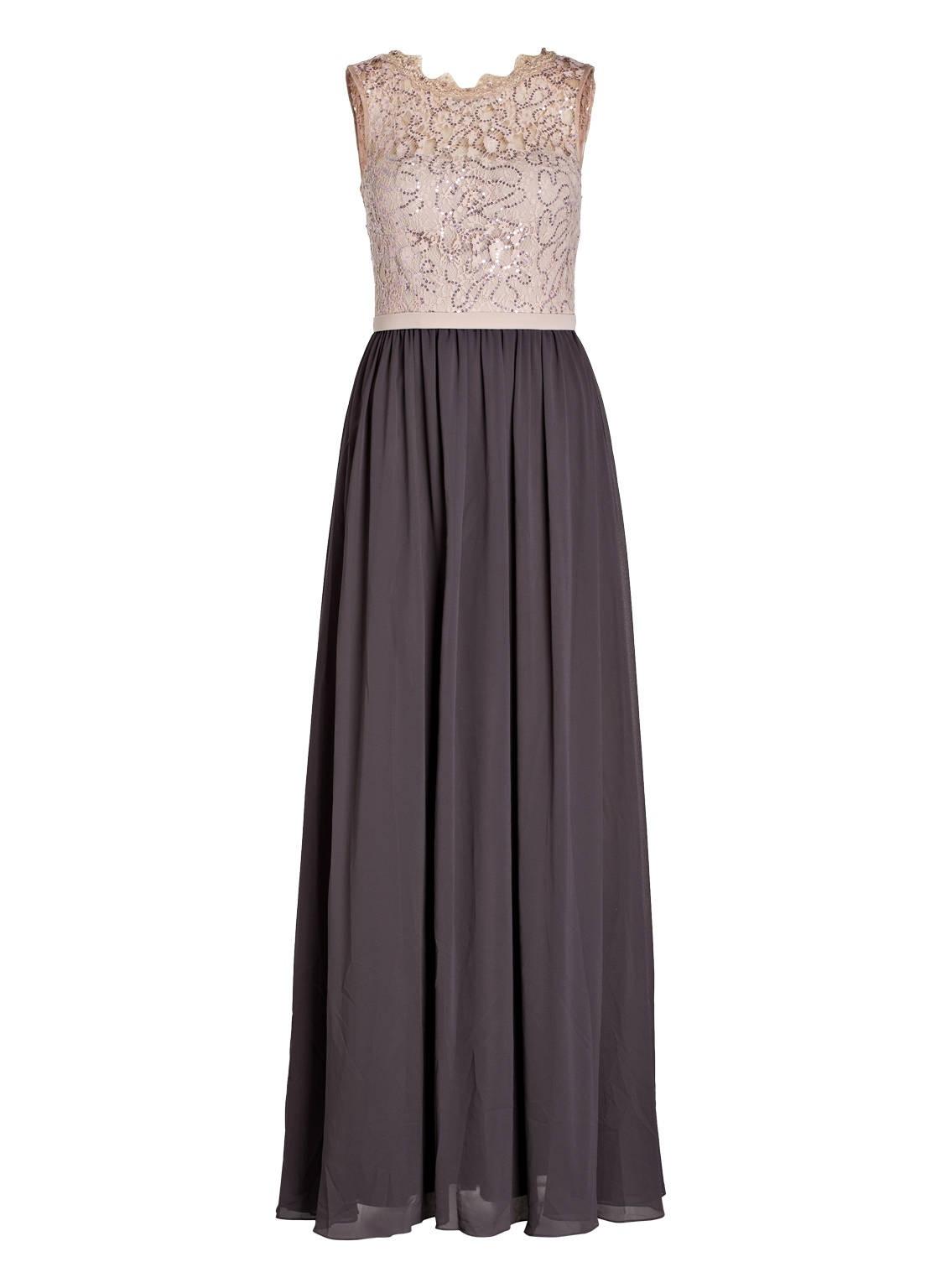 Spektakulär Abendkleider Deutschland Online Bestellen für 10