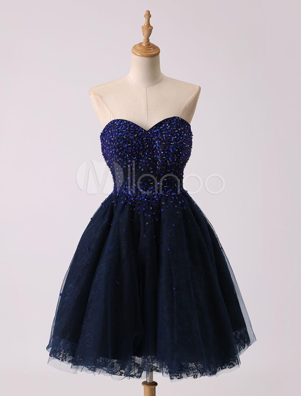 Großartig Dunkelblaues Kleid Kurz Galerie13 Schön Dunkelblaues Kleid Kurz für 2019