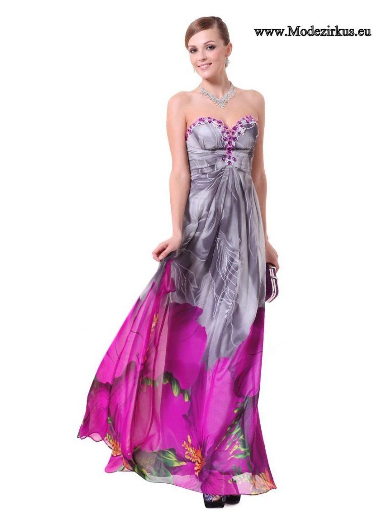 Top Festtagskleider Lang Boutique - Abendkleid