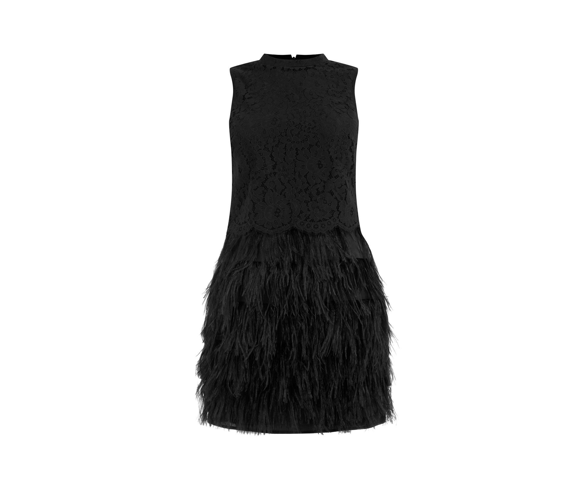 Abend Schön Kleid Mit Federn für 201913 Perfekt Kleid Mit Federn für 2019