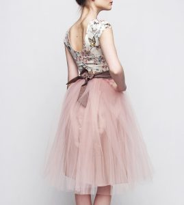 17 Perfekt Kleid Mit Tüllrock ÄrmelAbend Perfekt Kleid Mit Tüllrock Spezialgebiet
