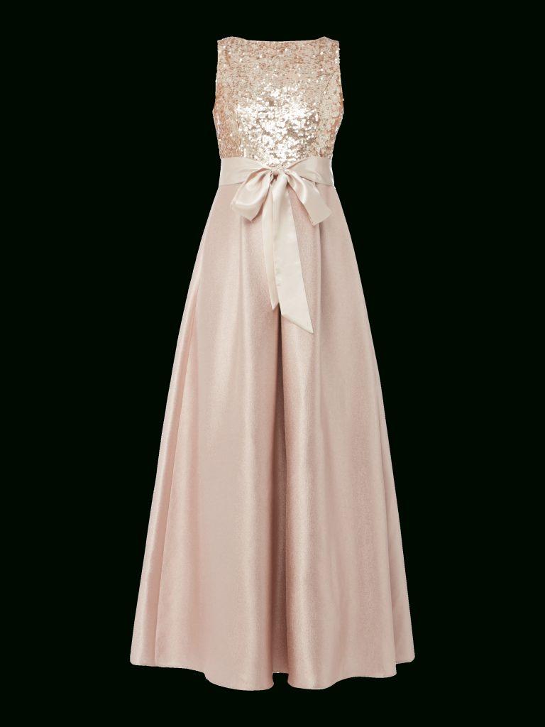 Top Lange Glitzer Kleider Stylish - Abendkleid